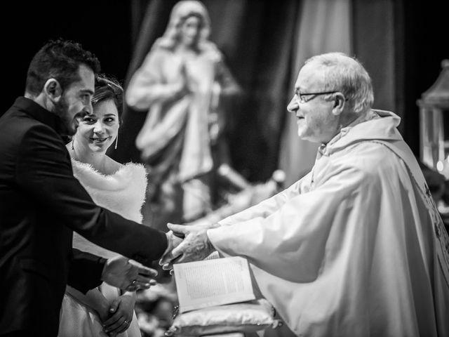 Il matrimonio di Stefano e Alice a Almenno San Bartolomeo, Bergamo 44