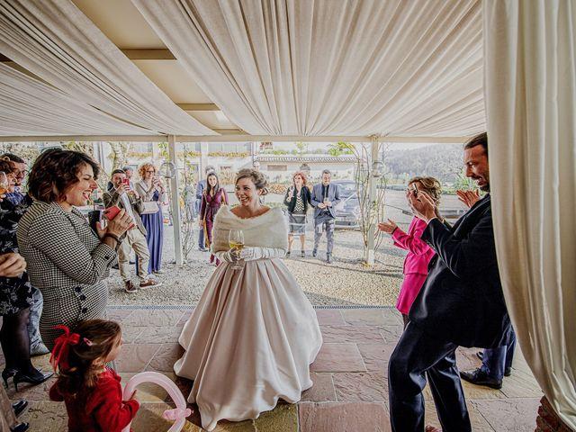 Il matrimonio di Stefano e Alice a Almenno San Bartolomeo, Bergamo 58