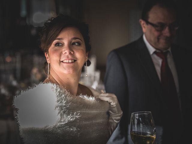 Il matrimonio di Stefano e Alice a Almenno San Bartolomeo, Bergamo 59