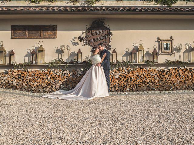 Il matrimonio di Stefano e Alice a Almenno San Bartolomeo, Bergamo 65
