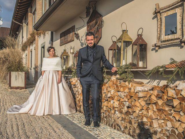 Il matrimonio di Stefano e Alice a Almenno San Bartolomeo, Bergamo 67