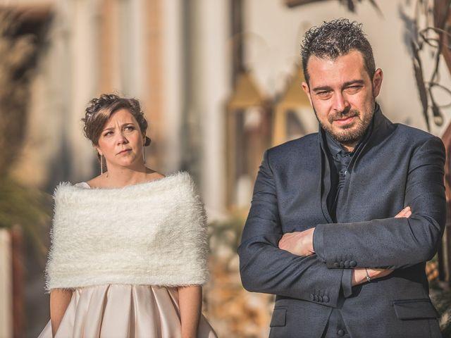 Il matrimonio di Stefano e Alice a Almenno San Bartolomeo, Bergamo 68