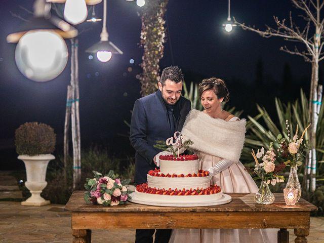 Il matrimonio di Stefano e Alice a Almenno San Bartolomeo, Bergamo 98