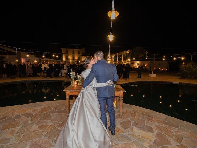 Il matrimonio di Stefano e Alice a Almenno San Bartolomeo, Bergamo 101