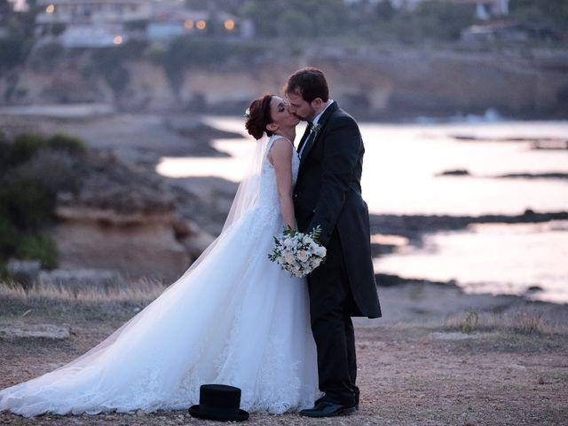 Il matrimonio di Sonia e Francesco a Siracusa, Siracusa 2
