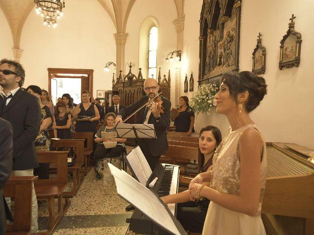 Il matrimonio di Sonia e Francesco a Siracusa, Siracusa 4