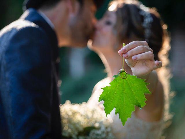 Il matrimonio di Sabrina e Marco a Cavour, Torino 1