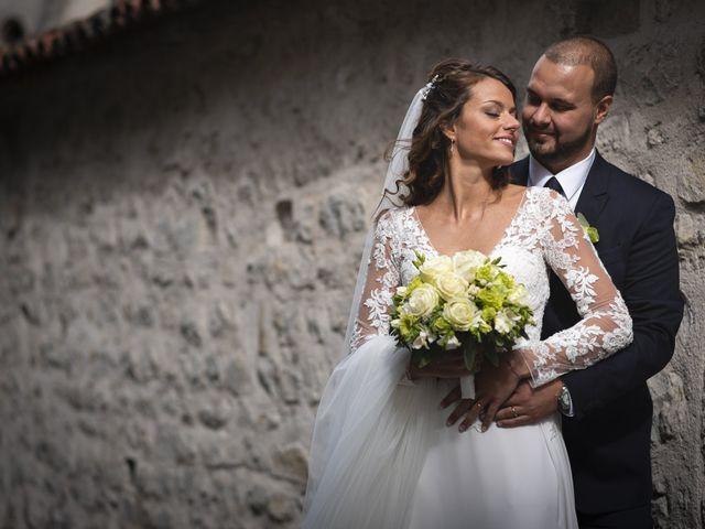 Il matrimonio di Alberto e Benedetta a Vittorio Veneto, Treviso 18