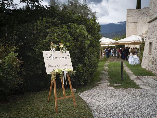 Il matrimonio di Alberto e Benedetta a Vittorio Veneto, Treviso 20