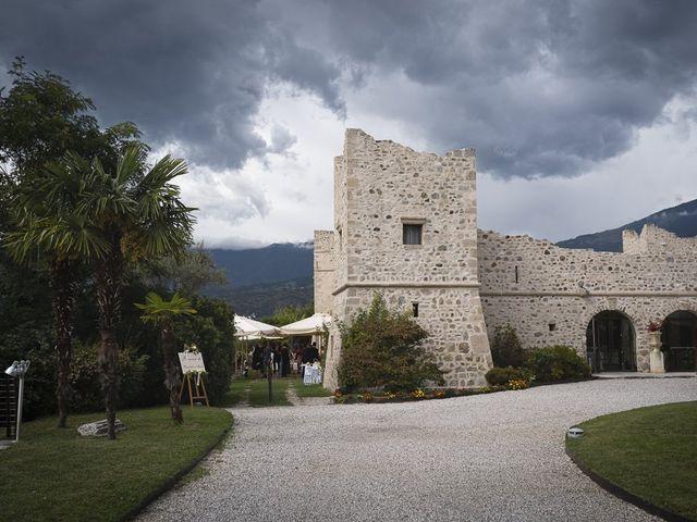 Il matrimonio di Alberto e Benedetta a Vittorio Veneto, Treviso 21