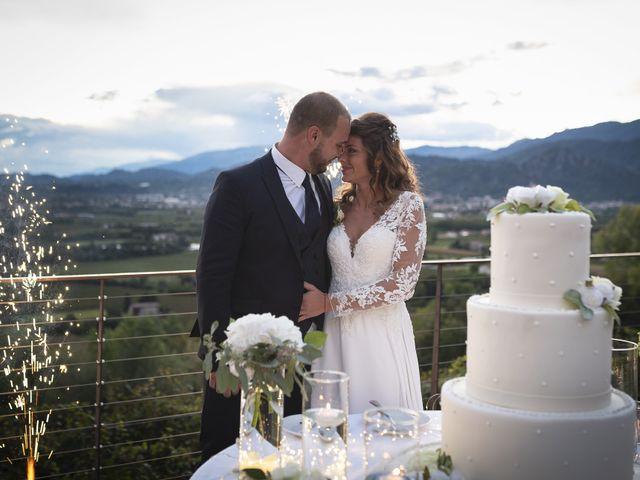 Il matrimonio di Alberto e Benedetta a Vittorio Veneto, Treviso 26