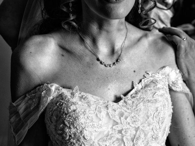 Il matrimonio di Fabio e Carmen a Parma, Parma 15