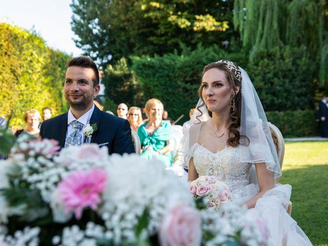 Il matrimonio di Fabio e Carmen a Parma, Parma 16