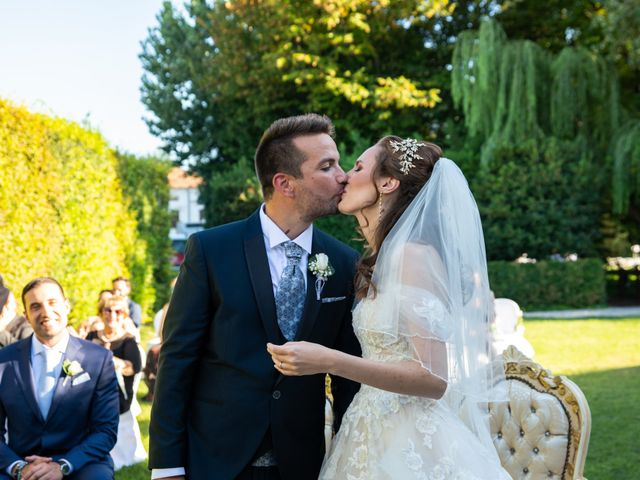 Il matrimonio di Fabio e Carmen a Parma, Parma 17