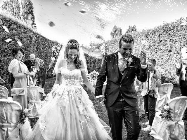 Il matrimonio di Fabio e Carmen a Parma, Parma 18
