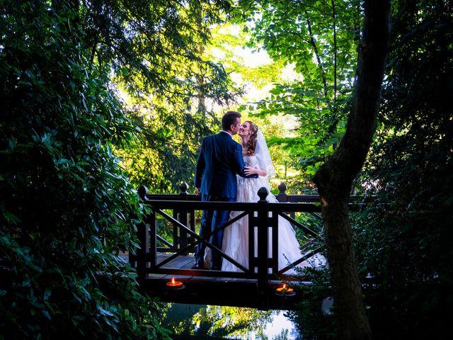 Il matrimonio di Fabio e Carmen a Parma, Parma 20