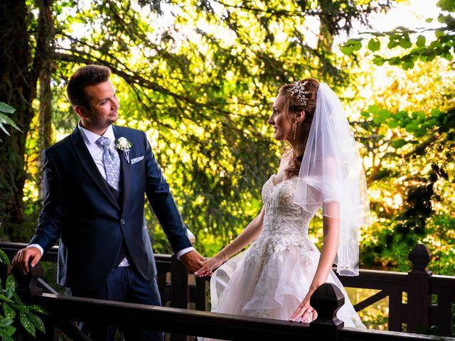 Il matrimonio di Fabio e Carmen a Parma, Parma 21