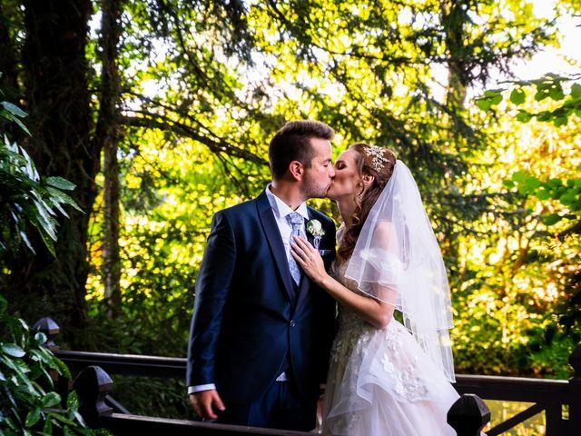Il matrimonio di Fabio e Carmen a Parma, Parma 22