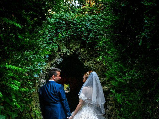 Il matrimonio di Fabio e Carmen a Parma, Parma 23