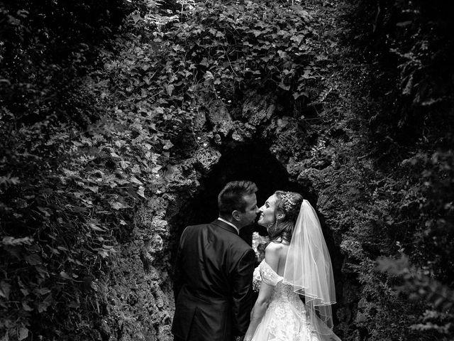 Il matrimonio di Fabio e Carmen a Parma, Parma 24