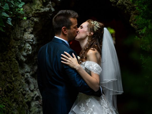 Il matrimonio di Fabio e Carmen a Parma, Parma 25