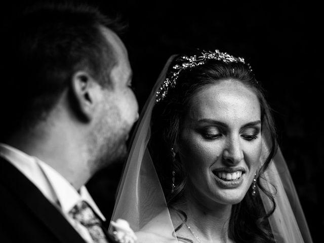 Il matrimonio di Fabio e Carmen a Parma, Parma 26