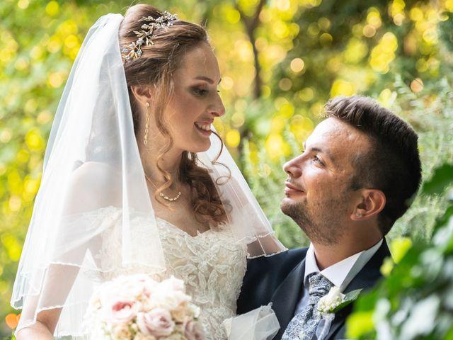Il matrimonio di Fabio e Carmen a Parma, Parma 27