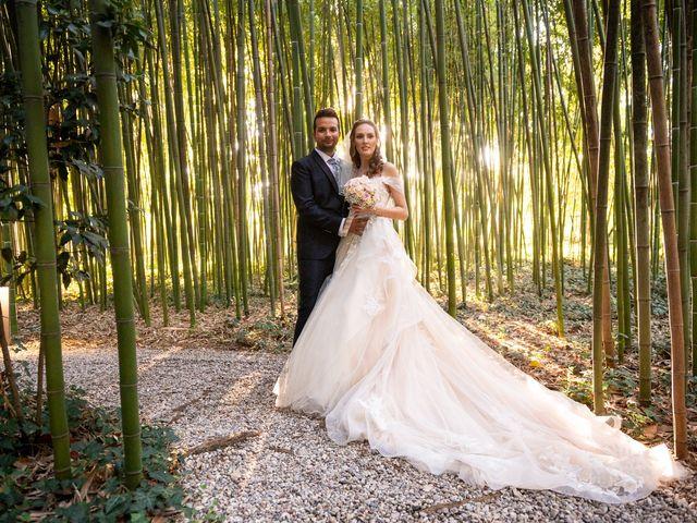 Il matrimonio di Fabio e Carmen a Parma, Parma 28