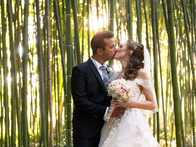 Il matrimonio di Fabio e Carmen a Parma, Parma 29