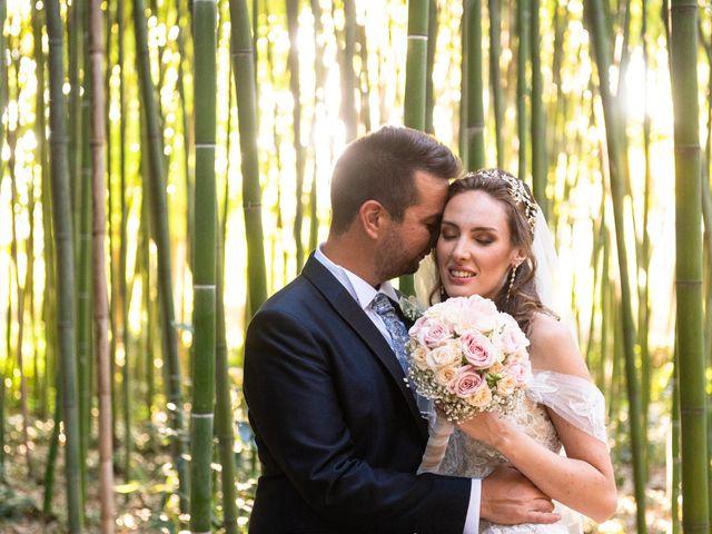 Il matrimonio di Fabio e Carmen a Parma, Parma 30