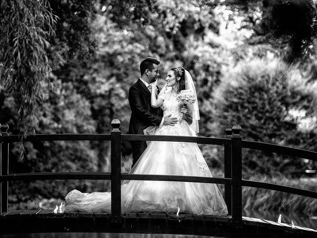 Il matrimonio di Fabio e Carmen a Parma, Parma 31