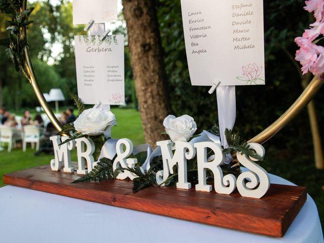 Il matrimonio di Fabio e Carmen a Parma, Parma 33