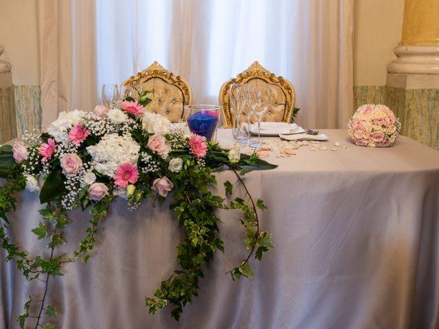Il matrimonio di Fabio e Carmen a Parma, Parma 35
