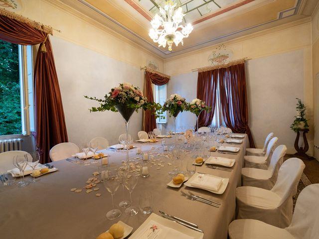 Il matrimonio di Fabio e Carmen a Parma, Parma 36