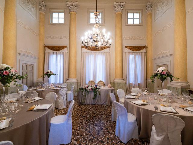 Il matrimonio di Fabio e Carmen a Parma, Parma 38
