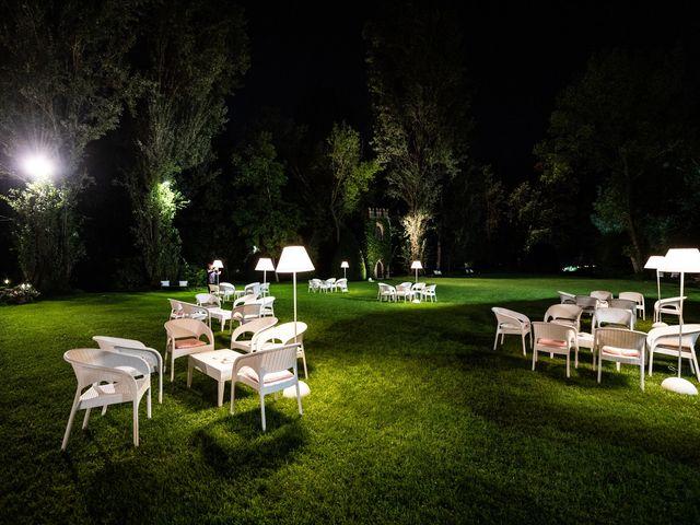 Il matrimonio di Fabio e Carmen a Parma, Parma 39