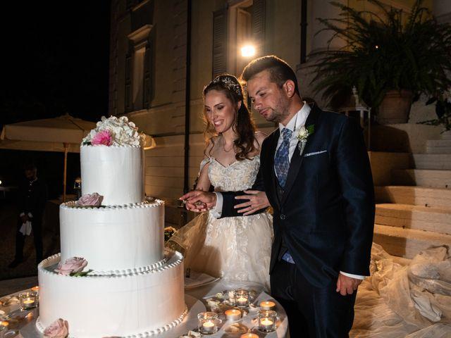 Il matrimonio di Fabio e Carmen a Parma, Parma 41