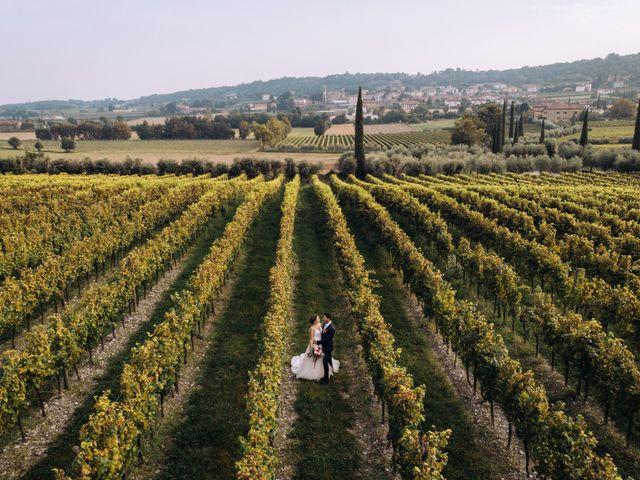 Le nozze di Carola e Alessio
