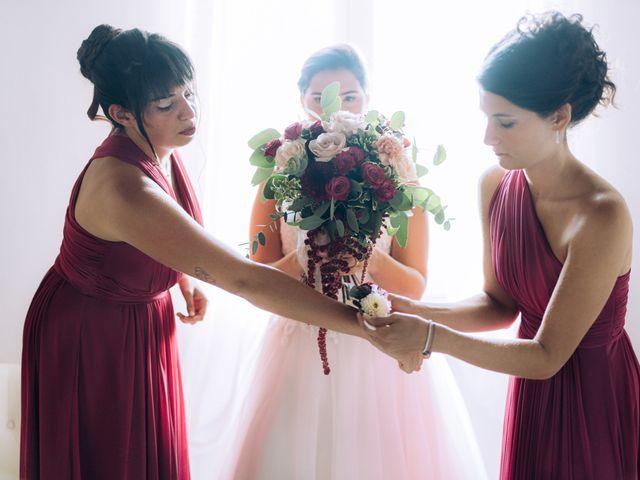 Il matrimonio di Alessio e Carola a Corte Franca, Brescia 7