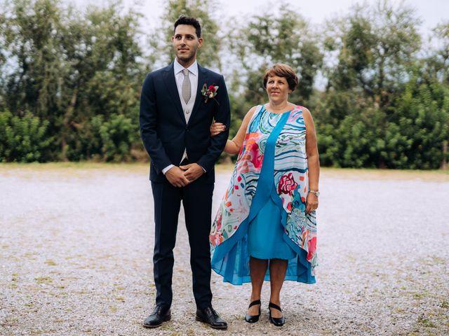 Il matrimonio di Alessio e Carola a Corte Franca, Brescia 25