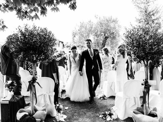Il matrimonio di Alessio e Carola a Corte Franca, Brescia 51