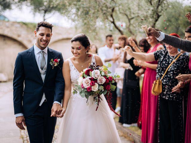Il matrimonio di Alessio e Carola a Corte Franca, Brescia 57