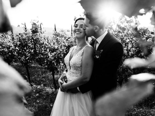 Il matrimonio di Alessio e Carola a Corte Franca, Brescia 66