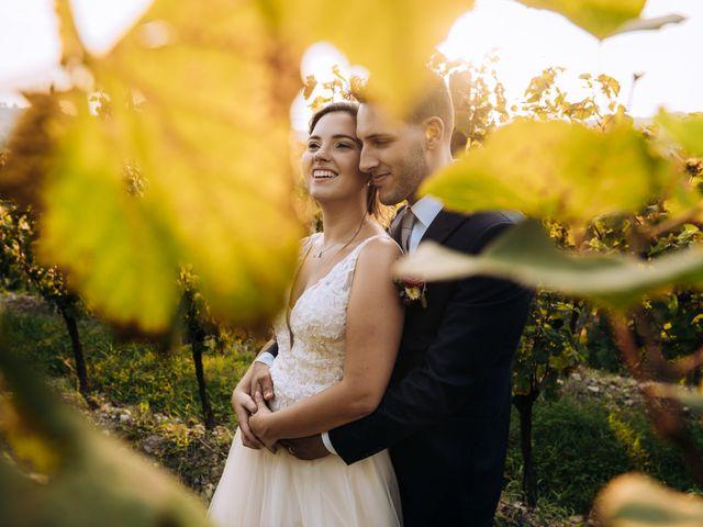 Il matrimonio di Alessio e Carola a Corte Franca, Brescia 67