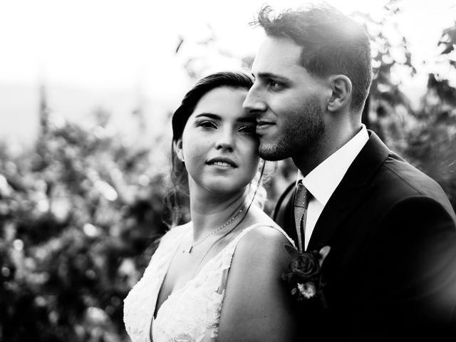 Il matrimonio di Alessio e Carola a Corte Franca, Brescia 68