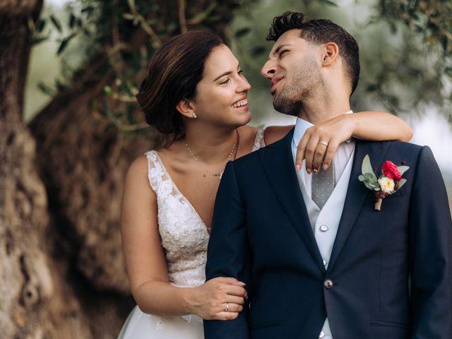 Il matrimonio di Alessio e Carola a Corte Franca, Brescia 75