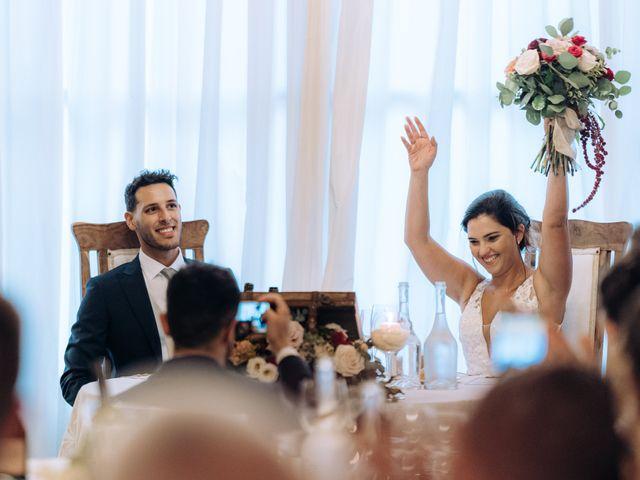 Il matrimonio di Alessio e Carola a Corte Franca, Brescia 80