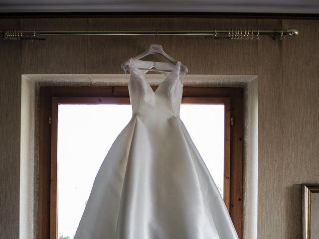 Il matrimonio di Cecilia e Eugenio a Mergo, Ancona 20