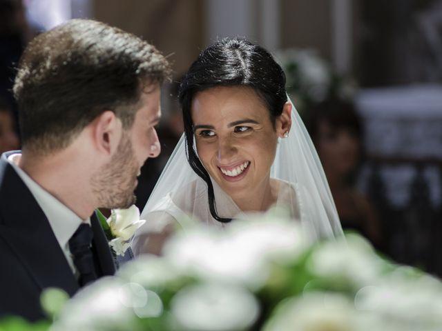 Il matrimonio di Cecilia e Eugenio a Mergo, Ancona 47