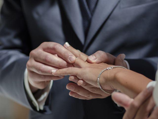 Il matrimonio di Cecilia e Eugenio a Mergo, Ancona 52